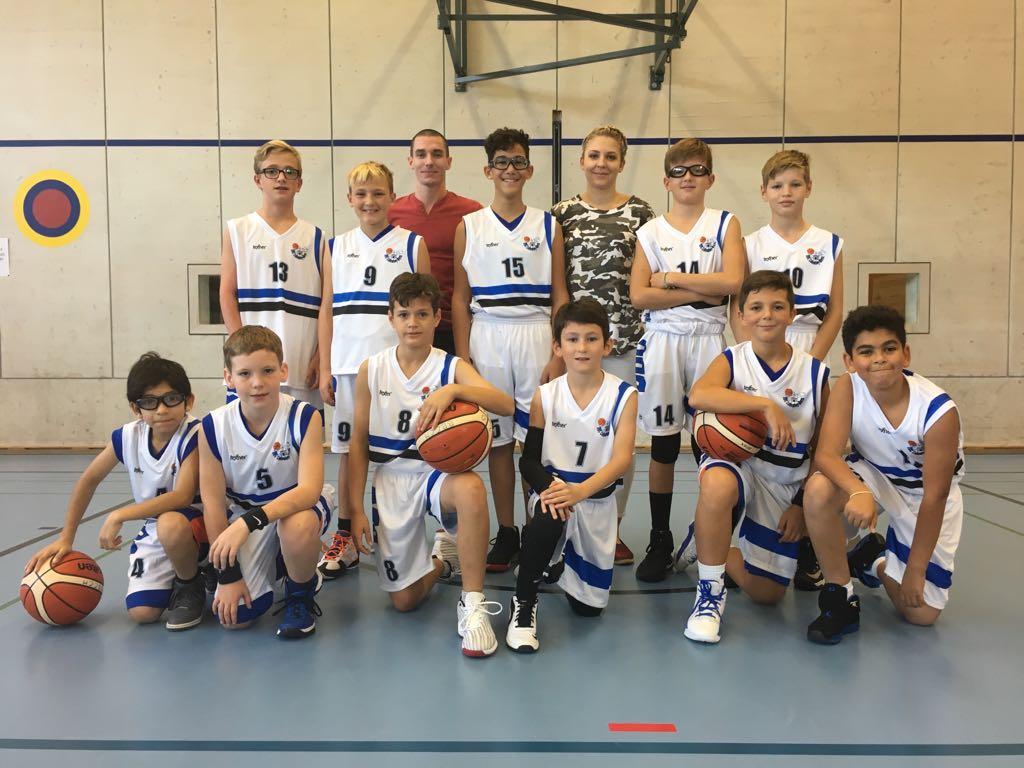 Team U13 (1)
